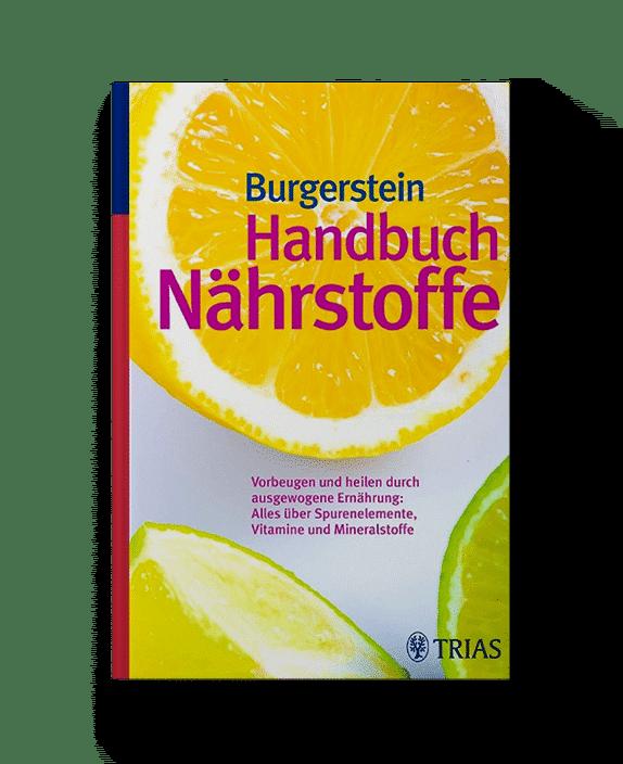 Handbuch der Nährstoffe