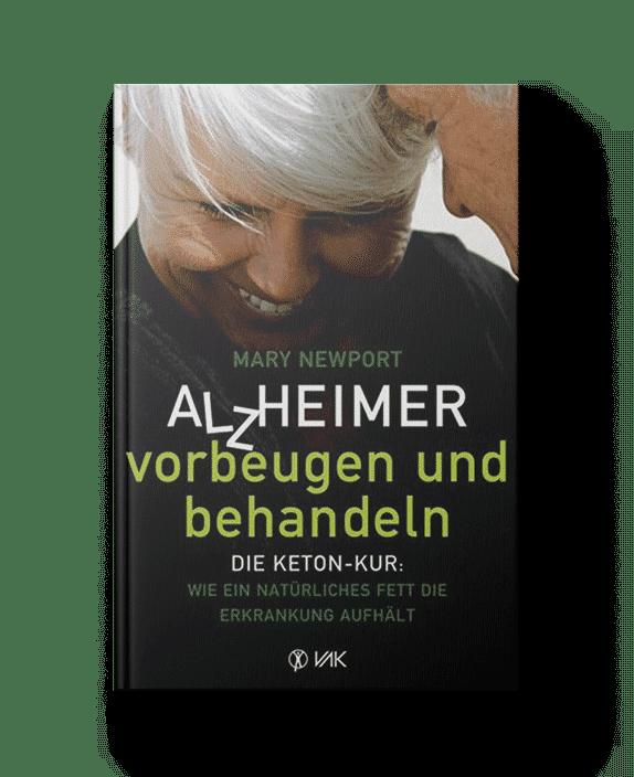 Alzheimer – vorbeugen und behandeln
