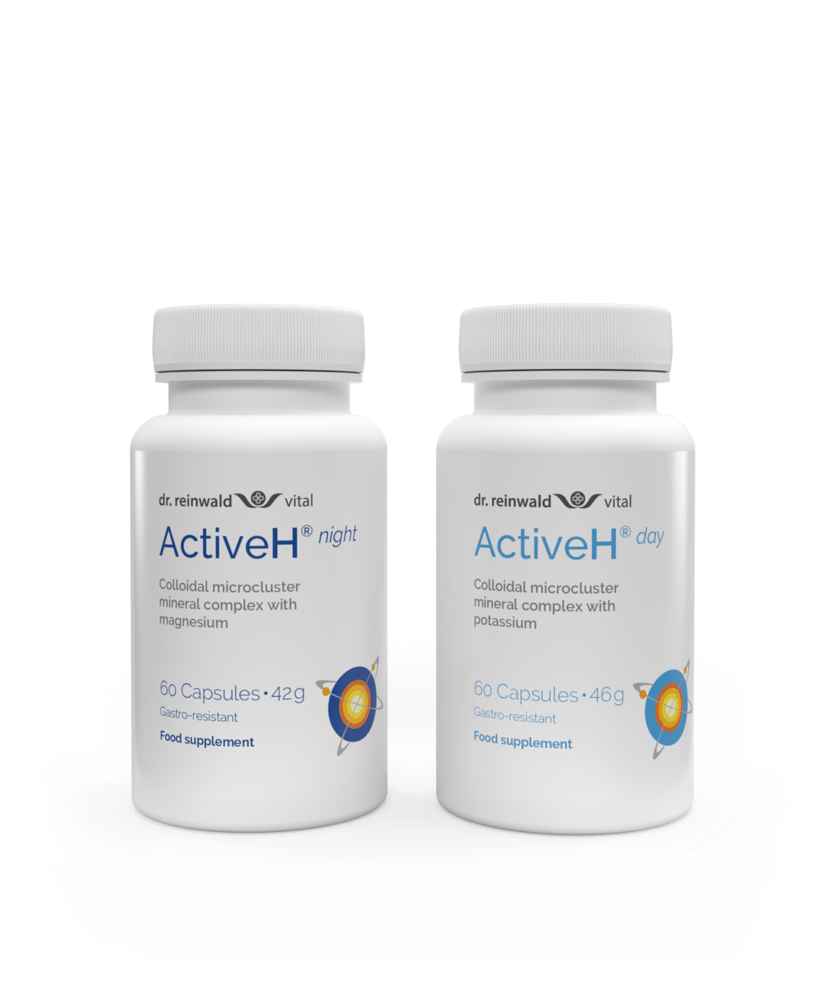 Active H® day & night