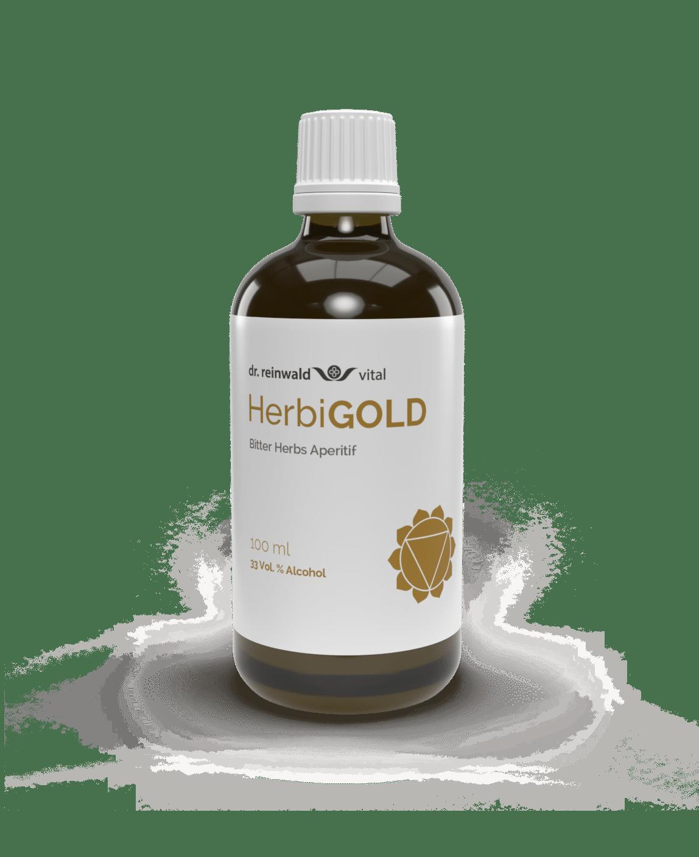 HerbiGOLD