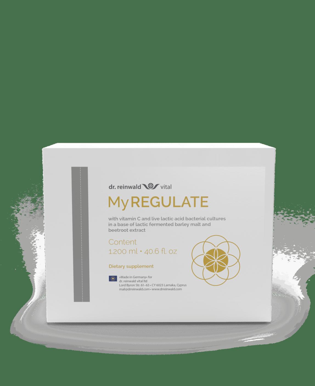MyREGULATE