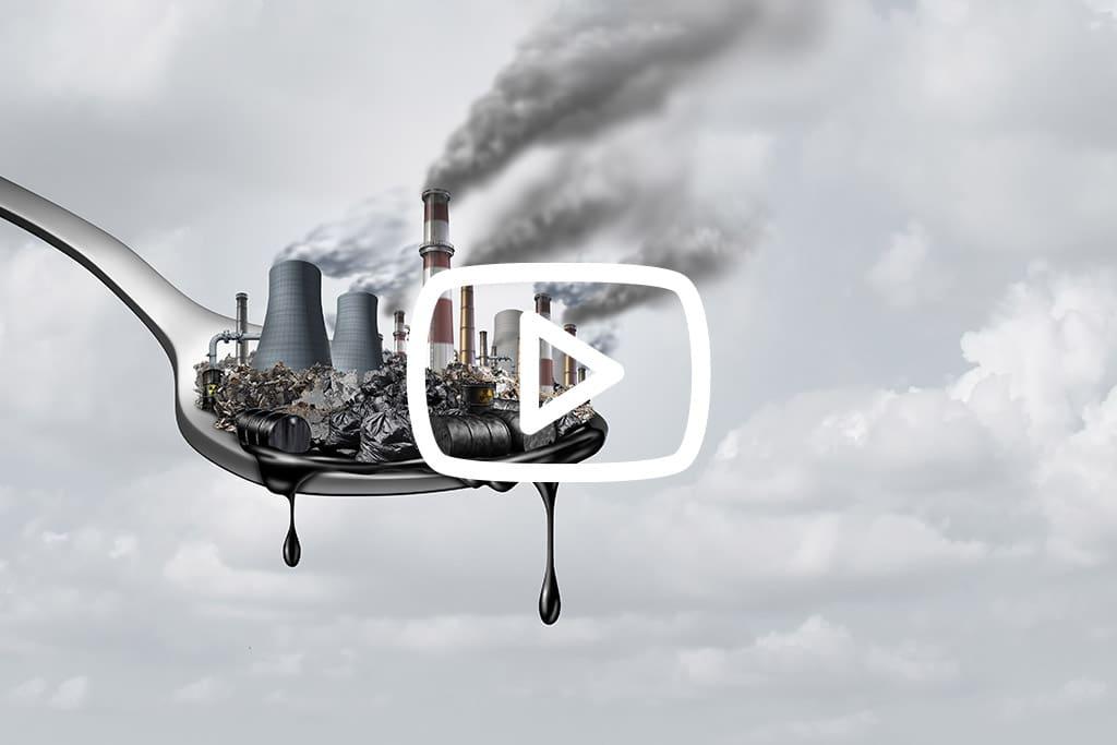 Gifte der Umwelt – Wirkstoffe der Natur